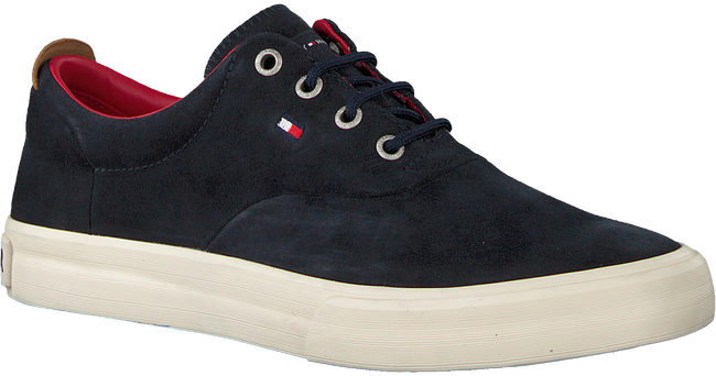 Blaue TOMMY HILFIGER Sneaker CORE THICK  - large