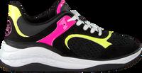 Schwarze GUESS Sneaker low SAUCEY  - medium