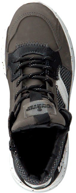 Graue VINGINO Sneaker low CELSO MID  - large