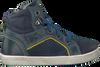 Blaue BRAQEEZ Sneaker 417530 - small