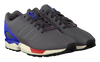 Graue ADIDAS Sneaker ZX FLUX KIDS - small