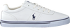 Weiße POLO RALPH LAUREN Sneaker low HANFORD  - small