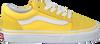 Gelbe VANS Sneaker UY OLD SKOOL ASPEN GOLD/TRUE W  - small