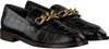 Schwarze MARIPE Loafer 31243  - small