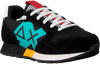Schwarze SUN68 Sneaker low BOYS JAKI GOES PARTY  - small