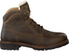 Grüne OMODA Ankle Boots 350056 - small