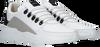 Weiße NUBIKK Sneaker low ROQUE ROAD HEREN  - small