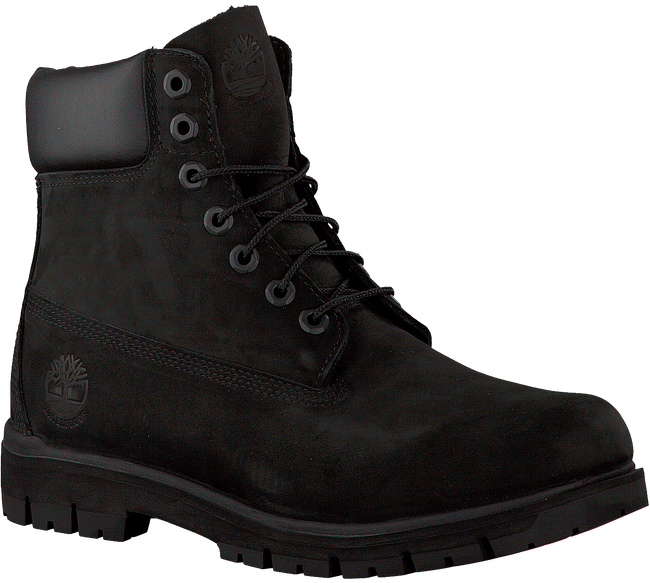 Schwarze TIMBERLAND Ankle Boots RADFORD 6 BOOT WP - large