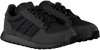 Schwarze ADIDAS Sneaker FOREST GROVE C  - small