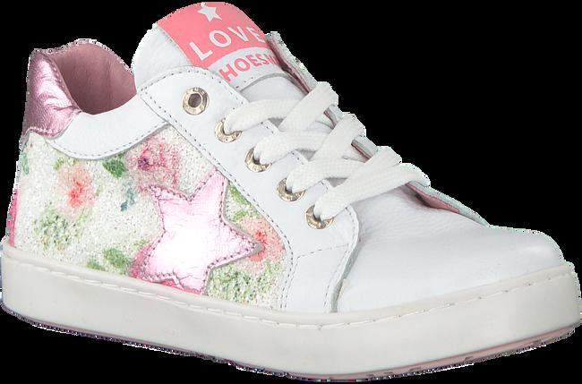 Weiße SHOESME Babyschuhe UR8S044 - large