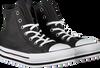 Schwarze CONVERSE Sneaker ALL STAR PLATFORM EVA-HI-  - small
