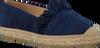 Blaue KANNA Espadrilles 20028  - small