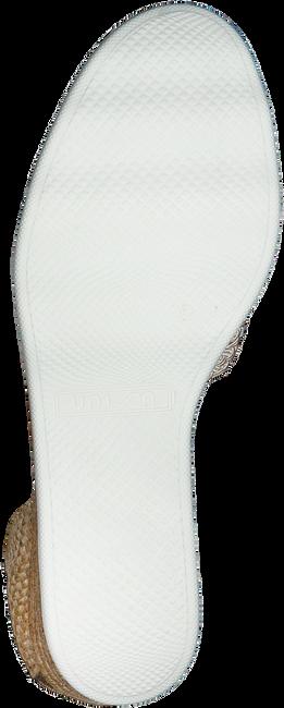 Weiße UNISA Espadrilles LUENGO  - large