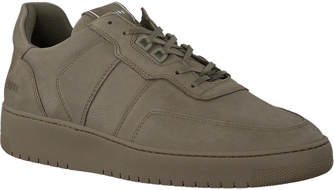 Taupe NUBIKK Sneaker low YUCCA ACE  - large