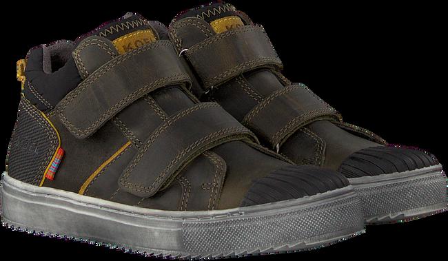Grüne KOEL4KIDS Sneaker low KO904-AL-03  - large