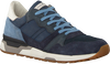 Blaue CRIME LONDON Sneaker 11402PP1  - small