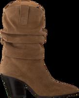 Taupe TORAL Hohe Stiefel 12558  - medium