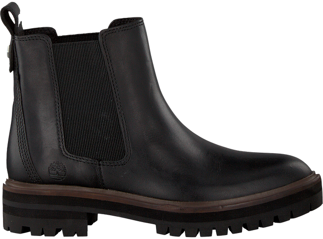 Schwarze TIMBERLAND Chelsea Boots LONDON SQUARE CHELSEA - large