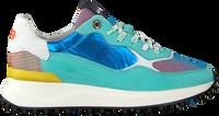 Grüne FLORIS VAN BOMMEL Sneaker low 85307  - medium