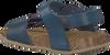 Blaue WARMBAT Sandalen 081515 - small