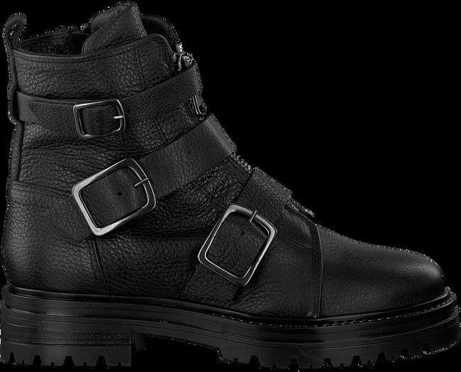 Schwarze VERTON Ankle Boots 329  - large