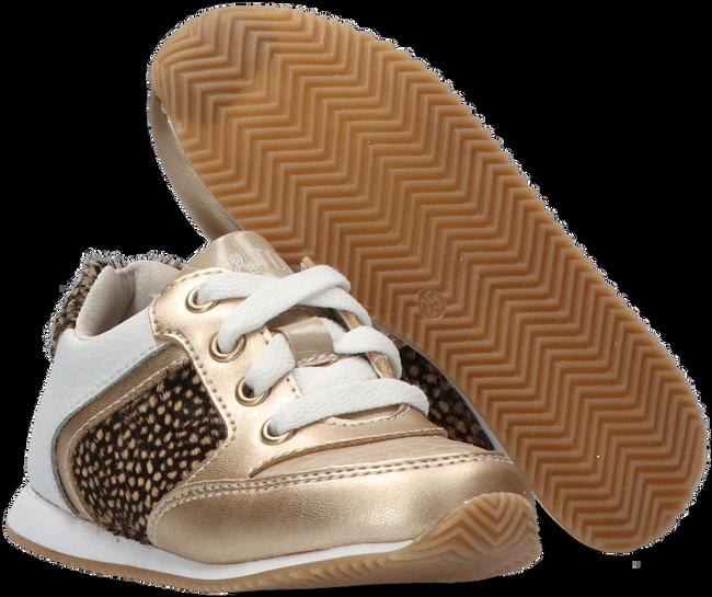 Goldfarbene TON & TON Sneaker low IZA  - large