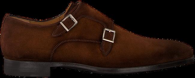 Cognacfarbene MAGNANNI Business Schuhe 20501 - large