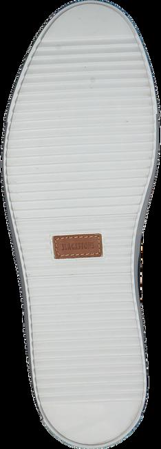 Weiße BLACKSTONE Sneaker high TG15  - large