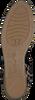 Cognacfarbene UNISA Espadrilles CELE - small