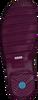 Rote HUNTER Gummistiefel ORIGINAL CHELSEA GLOSS - small