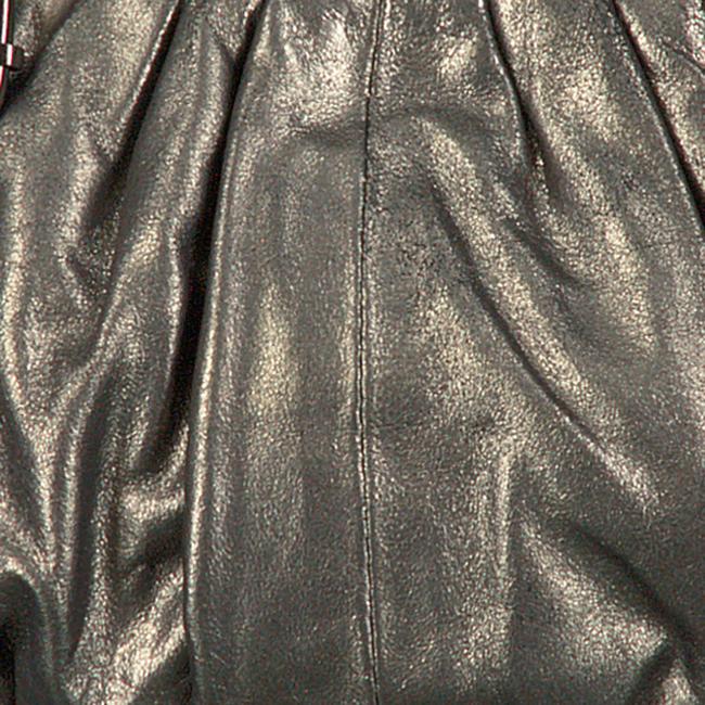 Bronzefarbene DEPECHE Umhängetasche 14282  - large