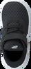 Schwarze NIKE Sneaker TANJUN KIDS - small