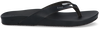Schwarze REEF Pantolette CUSHION BOUNCE  - small