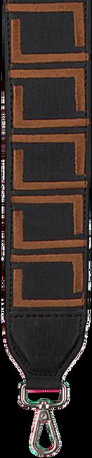 Silberne LEGEND Taschenriemen STRAP  - large