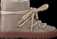 Beige INUIKII Ankle Boots FULL  - medium