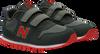 Grüne NEW BALANCE Sneaker low IV500/YV500  - small