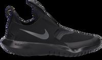 Schwarze NIKE Sneaker low FLEX RUNNER (GS)  - medium