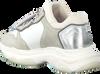 Weiße BRONX Sneaker 66167 - small