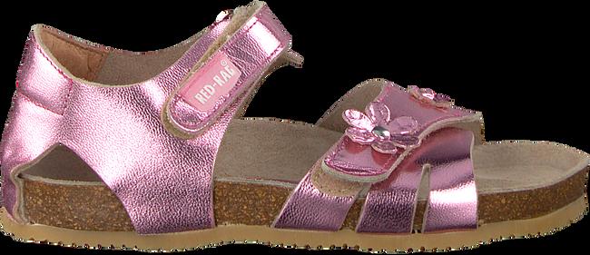 pink RED RAG shoe 19144  - large