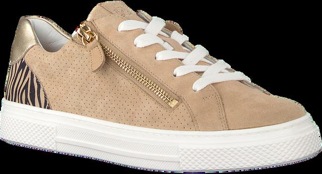 Beige HASSIA Sneaker low BILBAO  - large