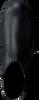 Schwarze GABOR Stiefeletten 094  - small