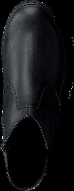 Schwarze GABOR Stiefeletten 094  - large