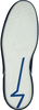 Blaue FLORIS VAN BOMMEL Schnürboots 20350  - small