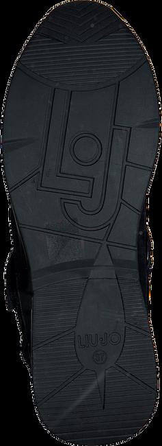 Schwarze LIU JO Sneaker KARLIE 19  - large