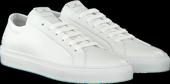 Weiße COPENHAGEN FOOTWEAR Sneaker CPH750  - large