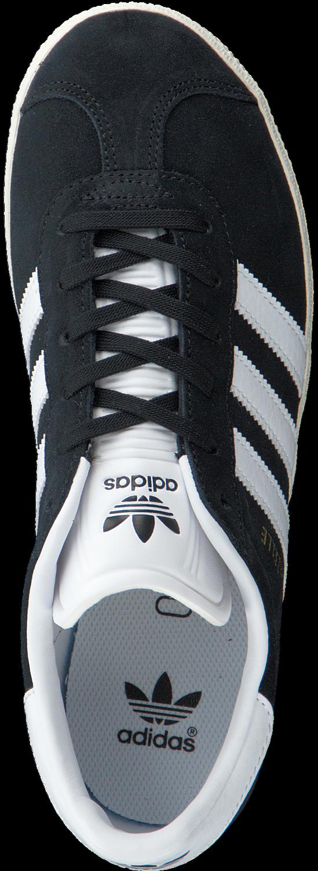 Schwarze ADIDAS Sneaker GAZELLE C Omoda