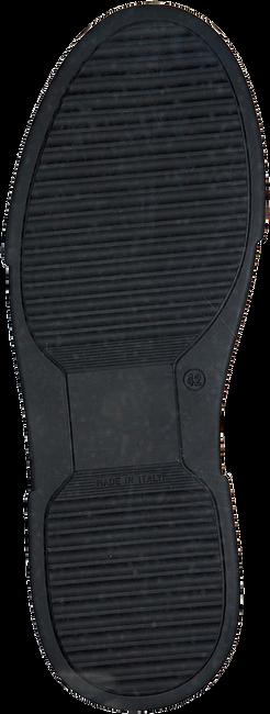 Schwarze ANTONY MORATO Sneaker low MMFW01320  - large
