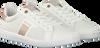 Weiße BJORN BORG Sneaker T307 LOW PRF MET T  - small