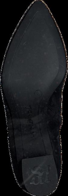 Schwarze PAUL GREEN Stiefeletten 9647  - large