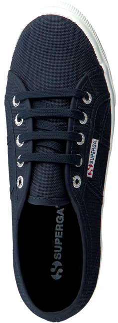 Blaue SUPERGA Sneaker 2730 - large